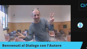 DIALOGHI CON L'AUTORE