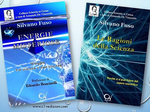 Energie Misteriose +Le Ragioni della Scienza