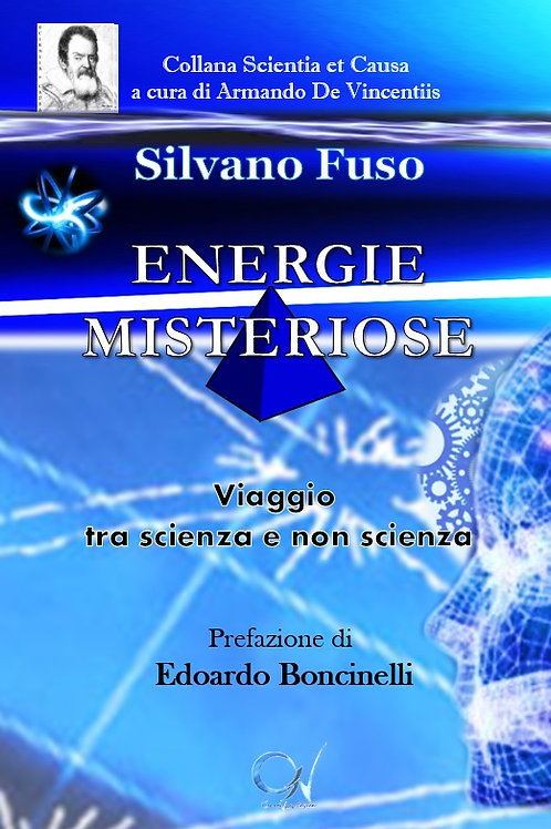 ENERGIE MISTERIOSE