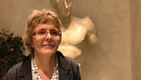 La signora della scienza italiana, Elena Cattaneo, si racconta a C1V