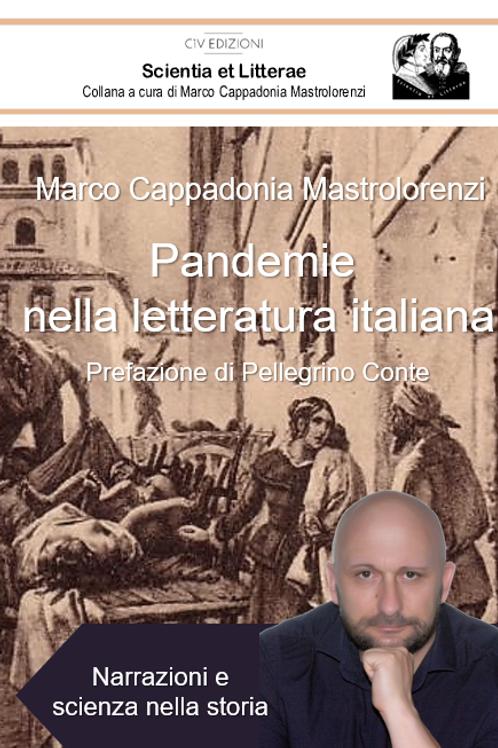 Pandemie nella letteratura italiana