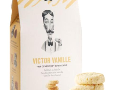 VICTOR VANILLE COOKIES
