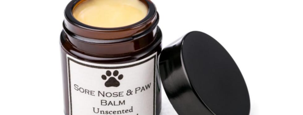 NOSE & PAW BALM
