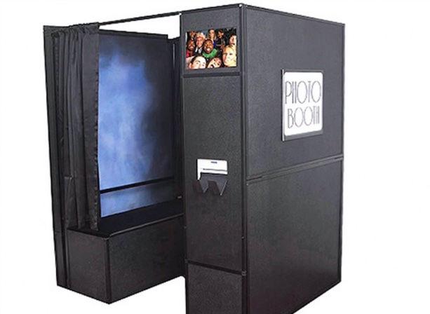 Classic Photobooth