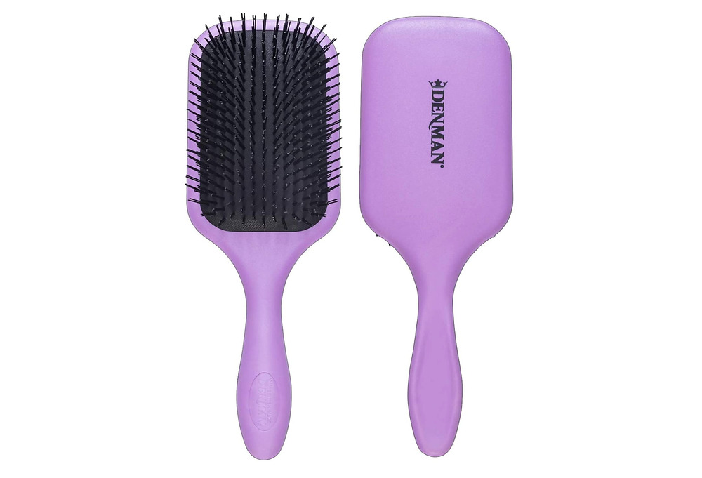HAIR EXTENSION BRUSH: DENMAN