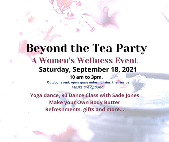 beyond the tea party