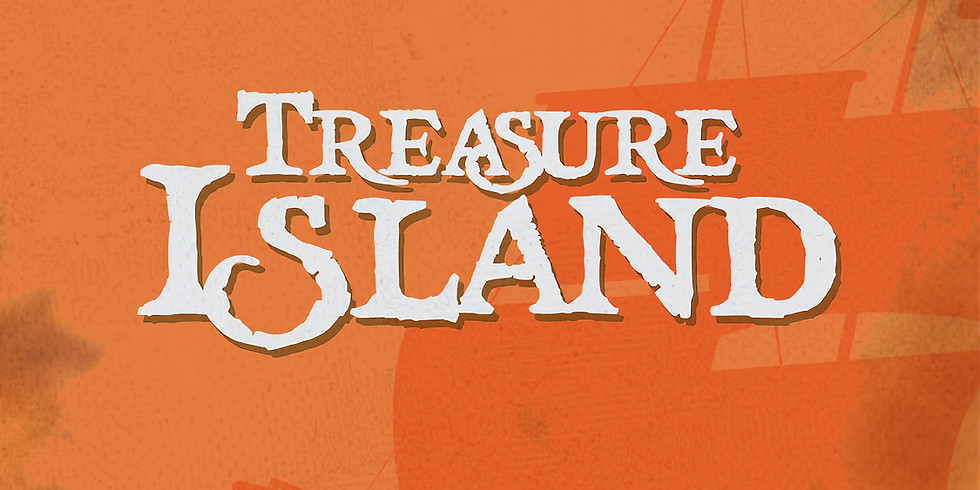 Treasure Island, Theatre For Young Audiences