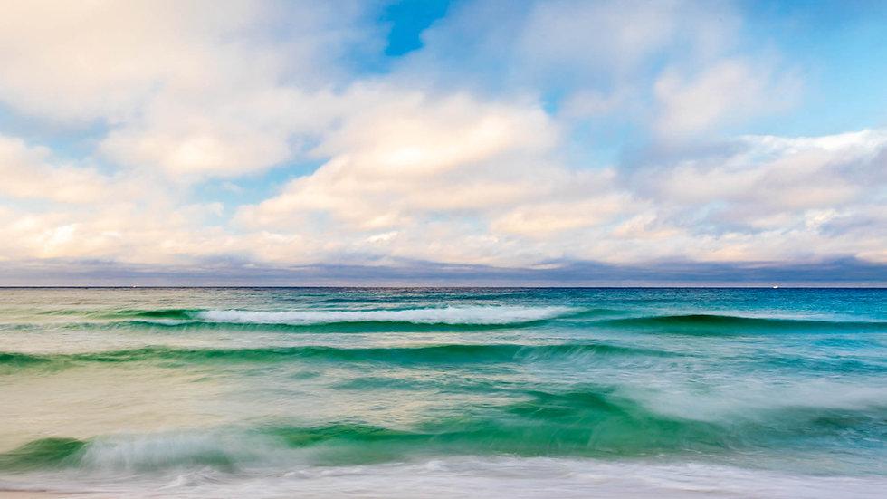 H2O V | Photograph | 60 x 40 | Framed