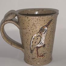 """Bittern Mug   Ceramics   4"""""""