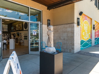 Call To Artists For CAA Member Juried Exhibition