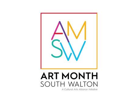 Find Creativity around Every Corner During Art Month