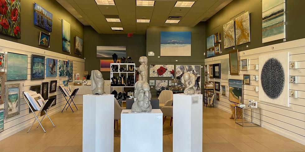 Foster Gallery Summer Rotation & Special Exhibit Reception