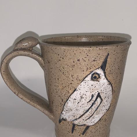 Sandpiper Mug | Ceramics | 4