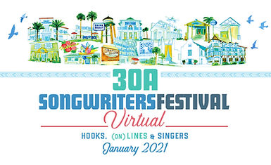 30A Songwriters Virtual Festival