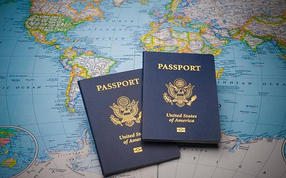 Skyline Passport & Visa