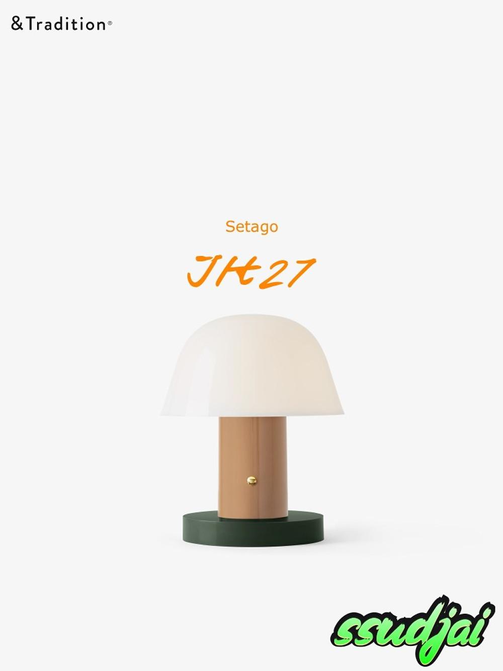 Setago JH27
