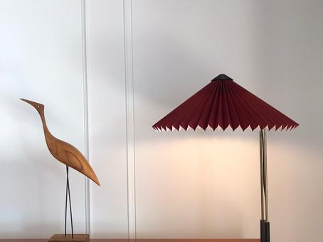 MATIN TABLE LAMP @Jaspal's Residential 2
