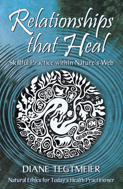 Relationships that Heal, by Diane Tegtmeier