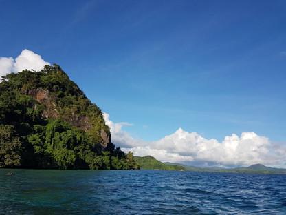 Visit the surrounding islands!