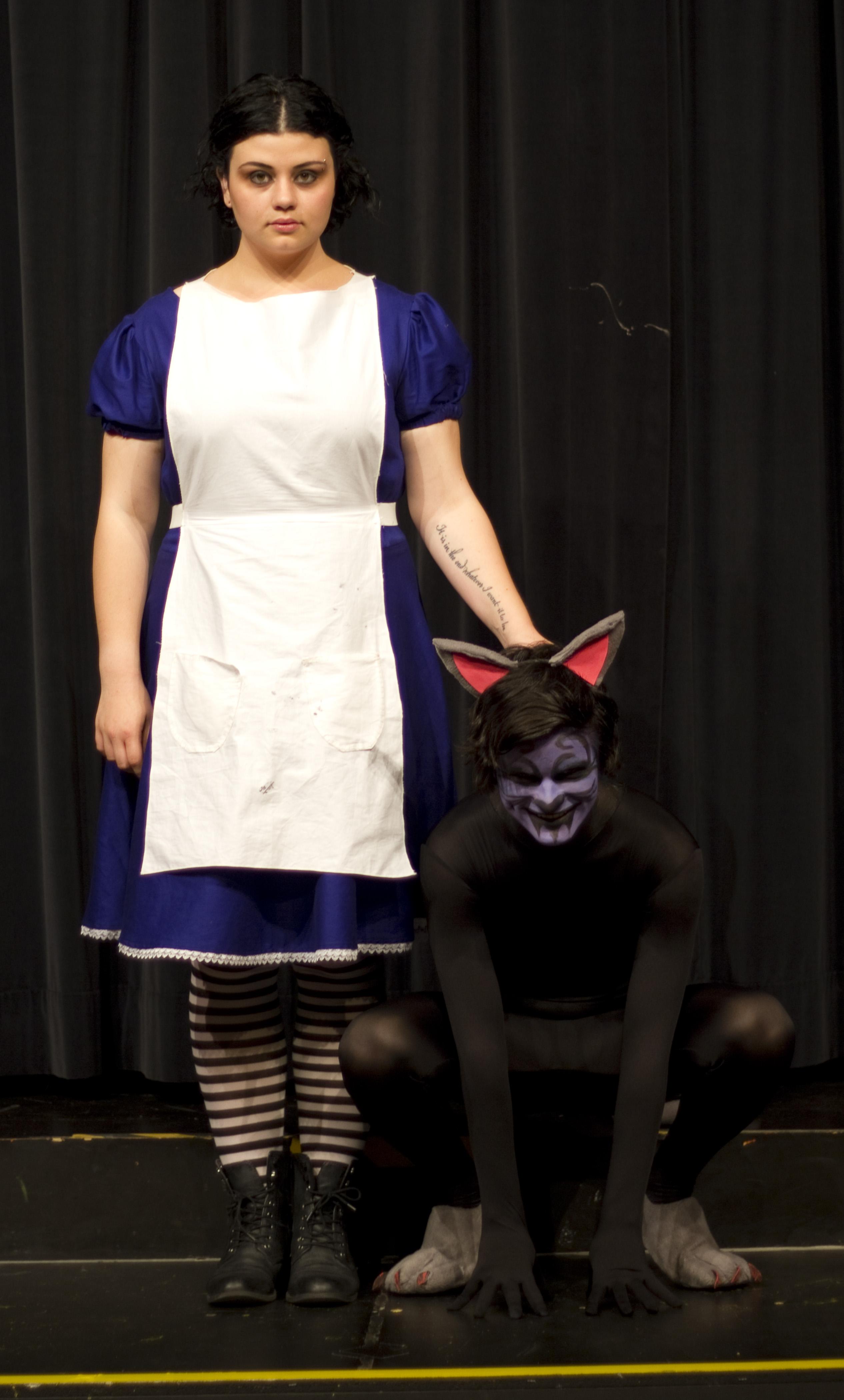 Alice Madness (2013)