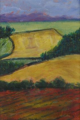 Umbrian Landscape 2