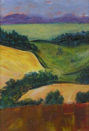 Umbrian Landscape 1