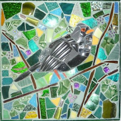 Blackbird - Tile