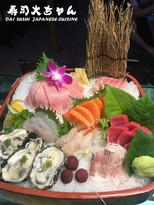 Dai Sushi Sashimi