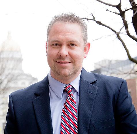 Scott Avolio Greensburg Lawyer Profile Image