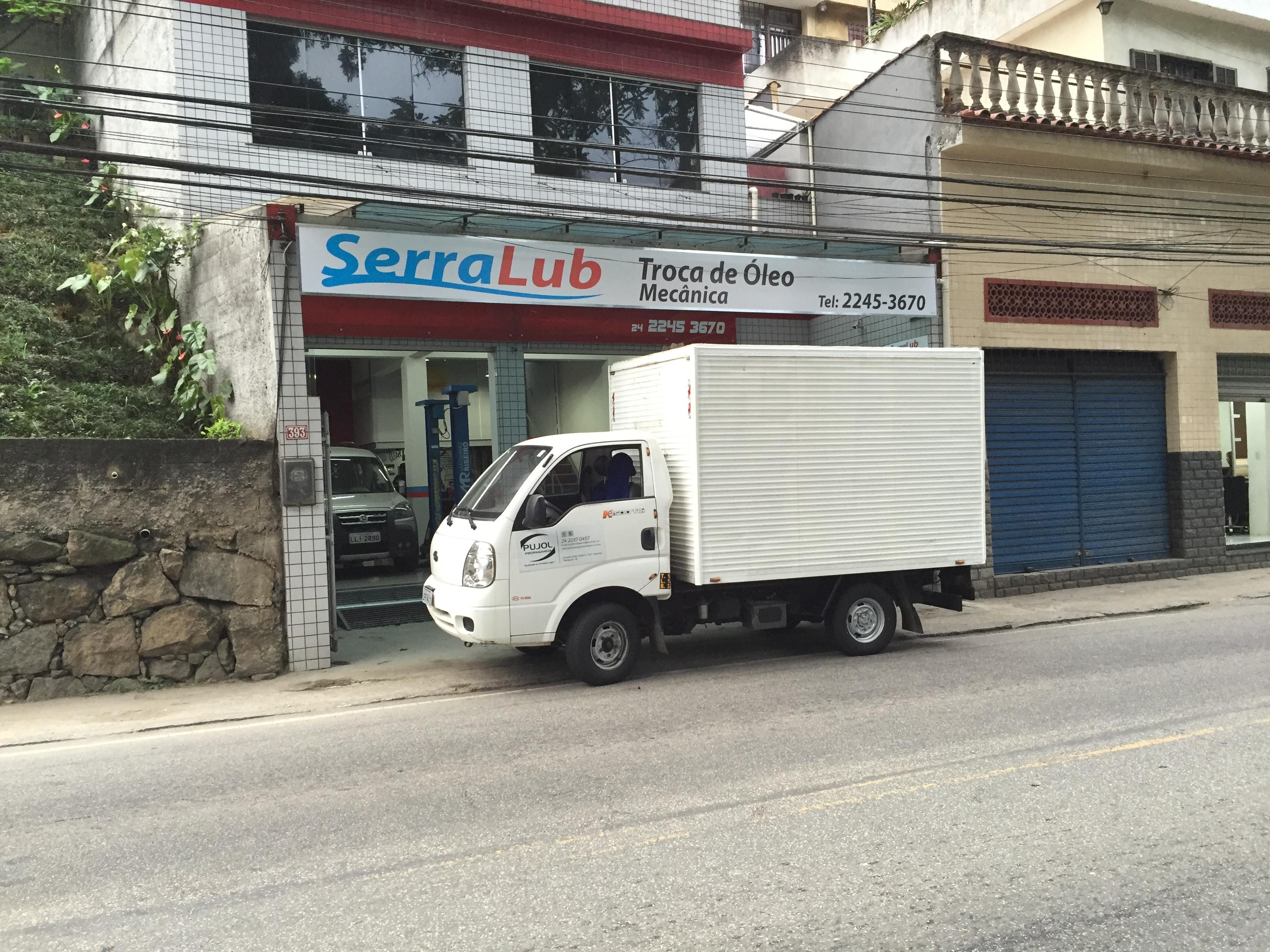 51283 SerraLub 3