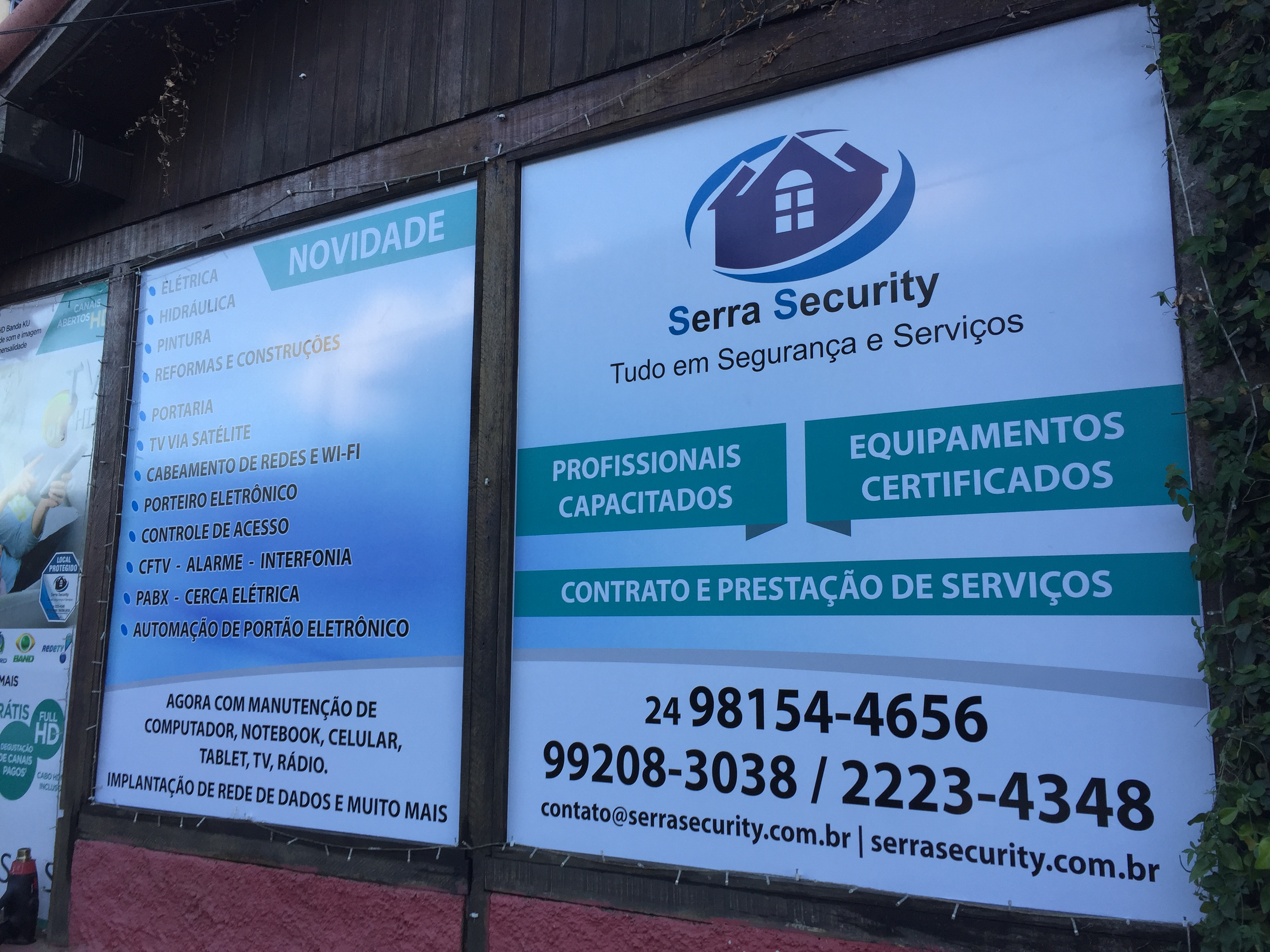 52072 Serra Security