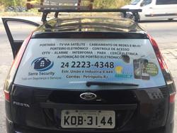 52542 Serra Security