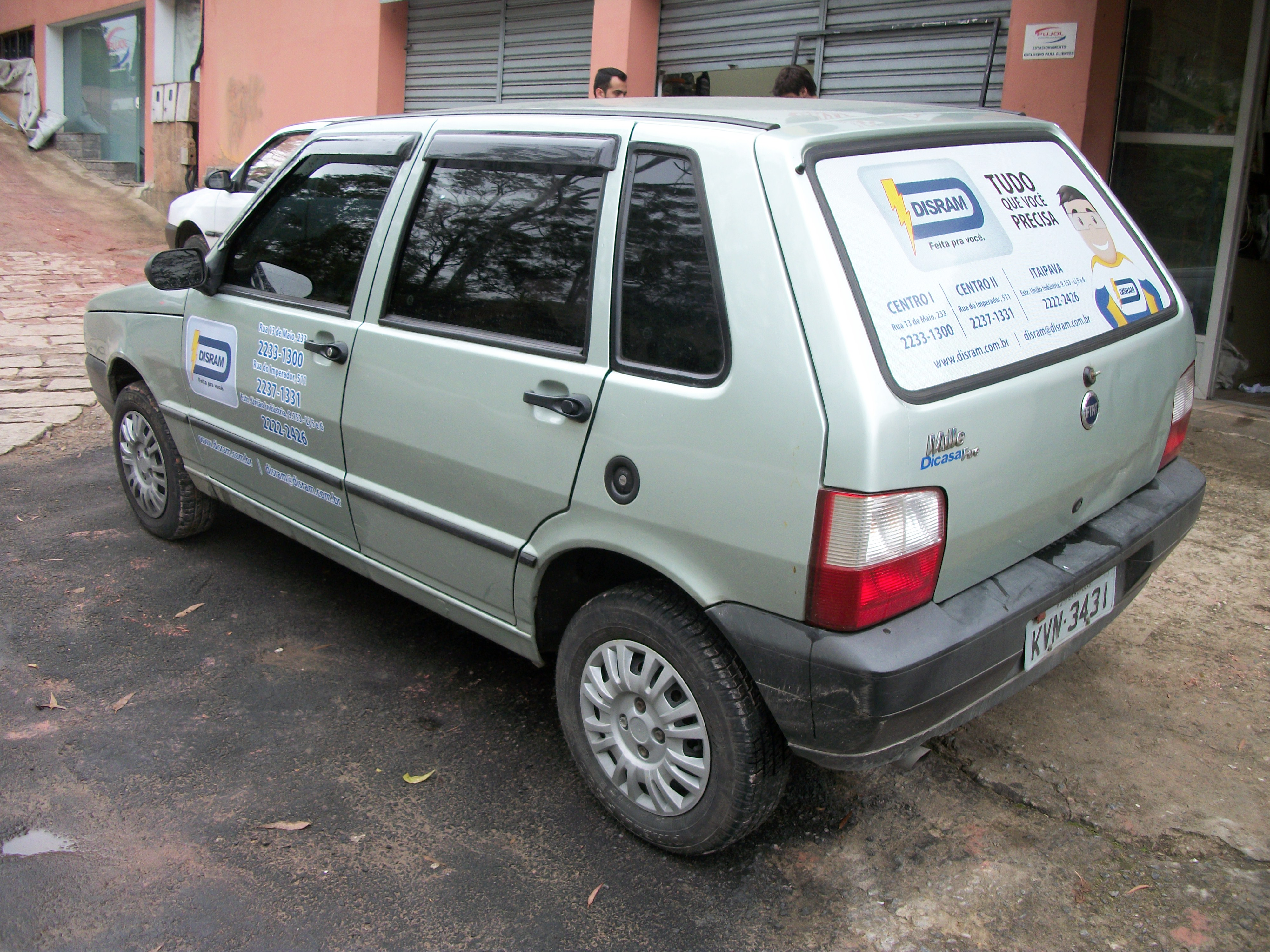 Disram Fiat Uno (6).JPG