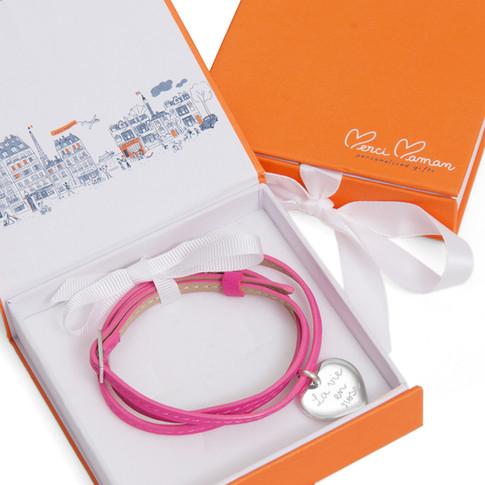 Enso Jewellery Box
