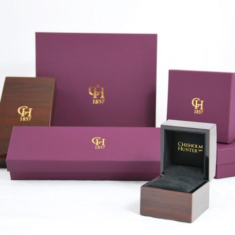 Enso Fine Jewellery Box
