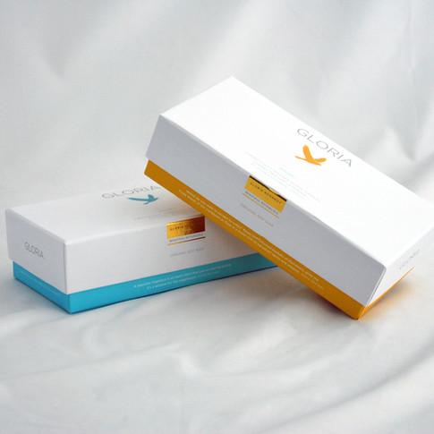 Enso Candle Box