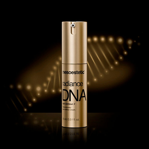 Radiant DNA Eye Counter