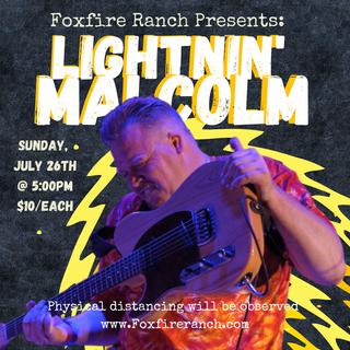Lightnin' Malcolm
