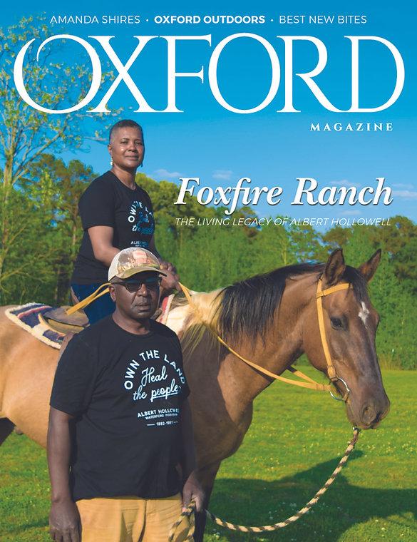 Foxfire Oxford Magazine Cover (1).jpg