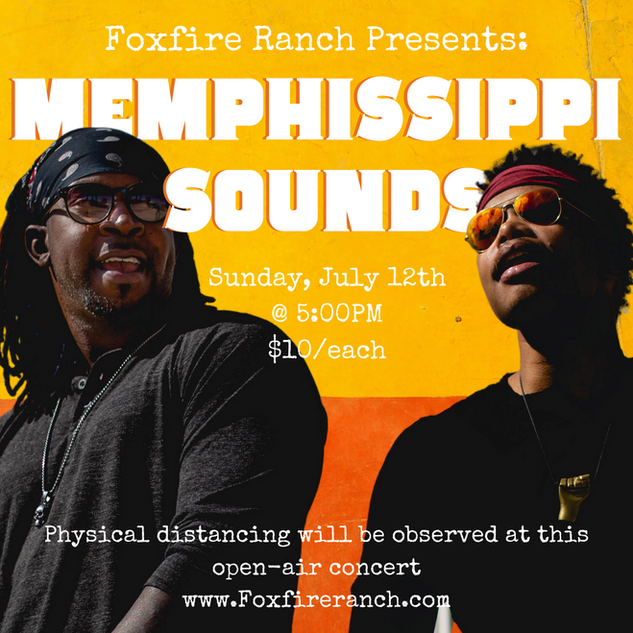 Memphissippi Sounds