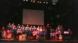 With Procanto Choir