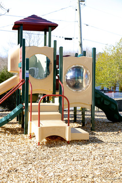 Two Year Old Playground