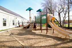 Pre-K Playground