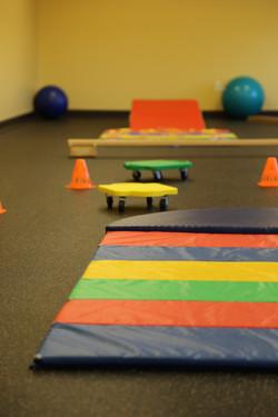 Preschool/Pre-K Indoor Gym