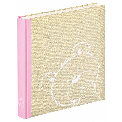 Dreamtime Vauva-albumi, 28x30,5 cm, pink