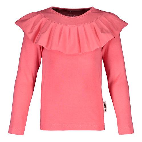 copy of Frilla T-shirt LS, strawberry ice