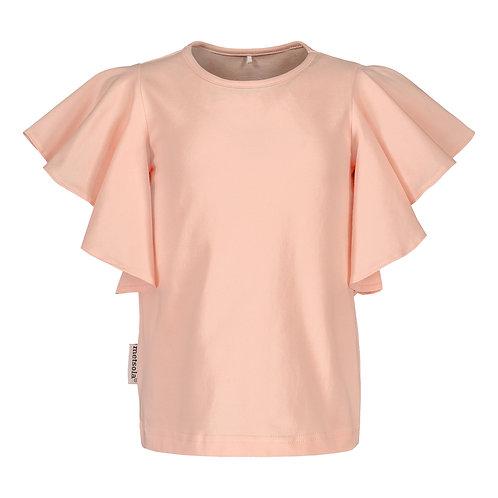 Frilla Shirt SS, Ballet
