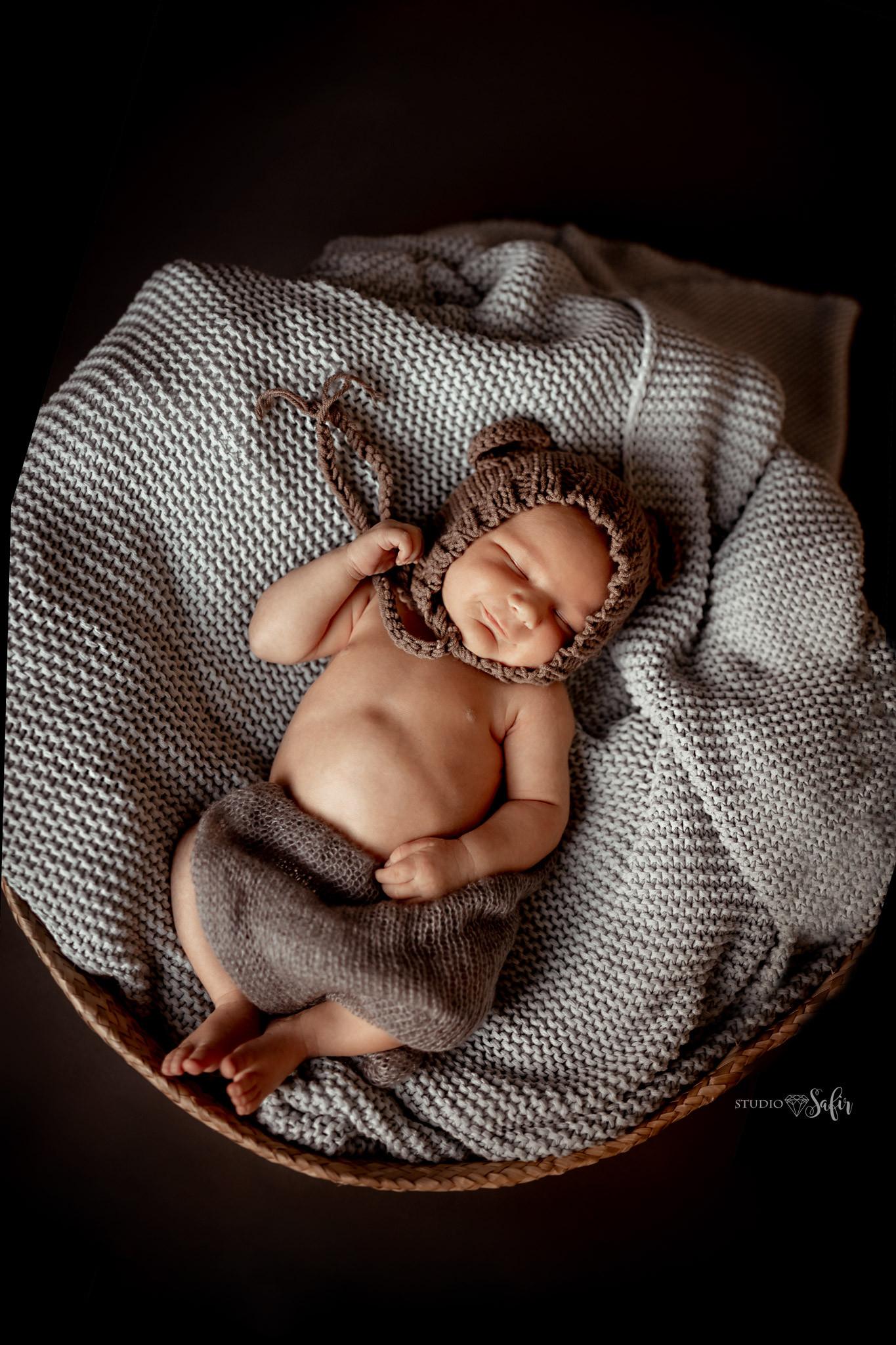 Vauvakuvaus / Bebisfotografering