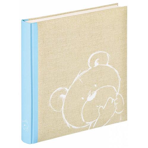 Dreamtime Vauva-albumi, 28x30,5 cm, blue