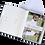 Thumbnail: FOCUS  Base Line Canvas Super 200 10x15 Beige